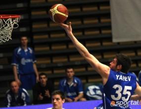 Сашо Янев отказал на клубове от Испания и Израел