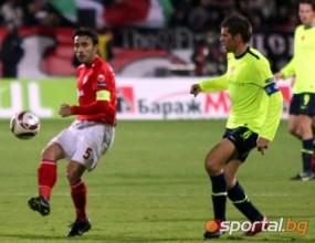 ЦСКА даде Батков на УЕФА, Базел потресени от думите на адвоката