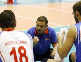 Сърбите успокояват феновете си