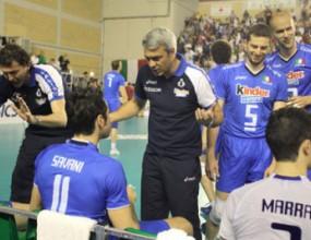 Италия определя състава си за Мондиал 2010 в последния момент