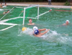 България срещу Германия в квалификациите за европейското по водна топка