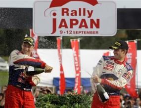Китайски производител на гуми влиза в световния рали шампионат