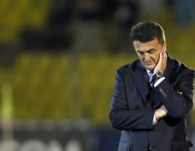 Сърбия уволни Антич