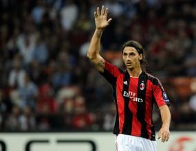 Златан: Исках да блесна пред феновете на Милан