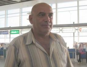 Георги Димитров: Всичко в България е абсурд