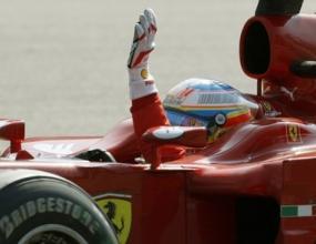 Доменикали: Алонсо не е пилот номер едно във Ферари
