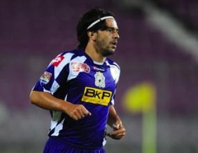Бивш защитник на Милан стана игращ треньор на Тимишоара