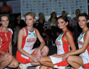 Революция в женския баскетбол! Беларус ще играе с роклички на световното