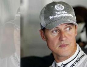 Шумахер очаква с нетърпение първия си старт в Сингапур