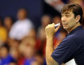 Филип Блан: Искаме да изчистим недостатъците си по време на турнира