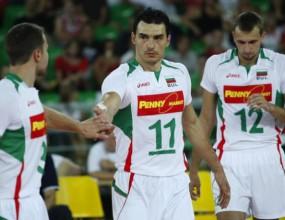 България разгроми Испания с 3:0!
