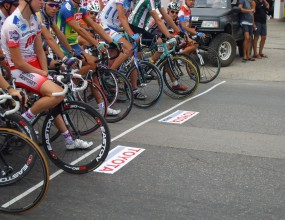 Руснак спечели 8-ия етап от Обиколката на България