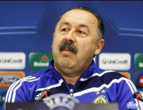 Президентът на Динамо (Киев) не прие оставката на Газаев