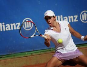 Карла Суарес Наваро се класира на финала