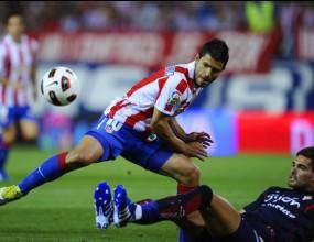 Атлетико с 23-ма срещу Барса, няма да пришпорват Кун