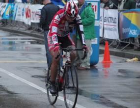 Красимир Коев спечели 9-ия етап от Обиколката на България