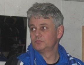 Стойчо Стоев: Данчо Тодоров е име в България
