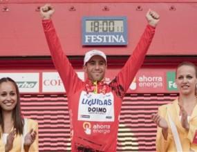 Москера спечели предпоследния етап от Ла Вуелта