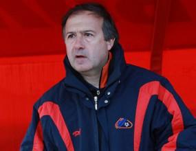 Дерменджиев се надява Сливен да вкарва по шест гола във всички мачове