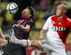 Монако свали Тулуза от челото