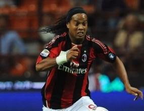 Роналдиньо: Катаня се справи отлично в защита
