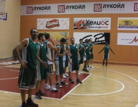 Балкан надигра Локомотив (Кубан)