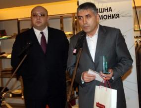 Генов повел ЦСКА в бунта срещу съдиите