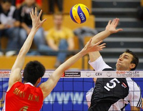 Китай надигра Австрия с 3:0 на приятелски турнир преди СП