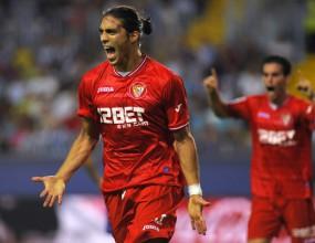 Севиля измести Реал след успех в Малага