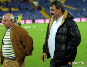Батков: В УЕФА имат запис на опита за уреждане на Рома - ЦСКА