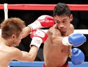 Мексиканец стана световен шампион по бокс в категория супермуха