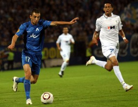 Дани Младенов: Грозен мач, нямаше никакви условия