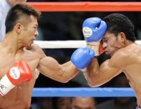 Японец стана световен шампион по бокс