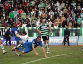 Черно море: Няма дузпа за Левски, а за нас! Имаше и игра с ръка при втория гол на Левски