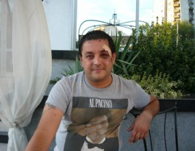 Синът на Венци Живков набил управител на дискотека в Перник