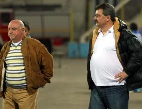 БФС кани Батков да извади доказателства за уреждане на мачове в България