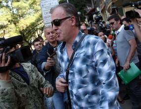 Наско Сираков не е подавал оставка