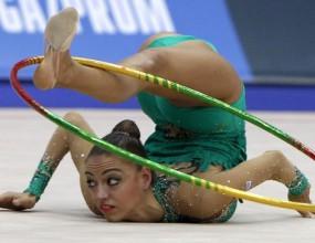 Русия спечели два златни медала на световното в Москва