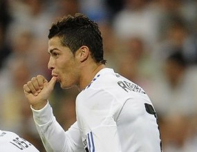 Класически Реал се изкачи на върха (видео)