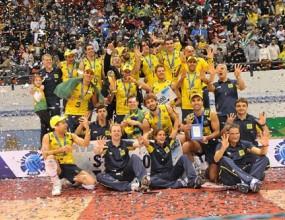И победителят е... Бразилия