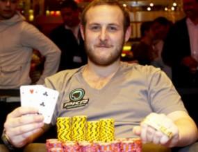 Scott Shelley спечели Събитие #3 от WSOPE 2010