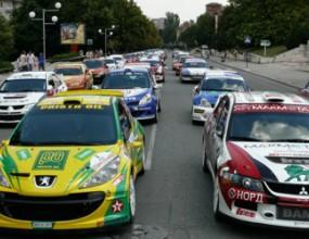 Шуменският старт може да реши титлата в националния шампионат по автомобилизъм