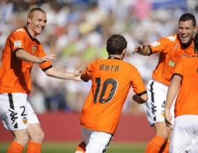 Валенсия и Атлетико ще показват шампионски амбиции