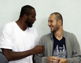Пи Ел пред Sportal.bg: Такъв детски турнир дава тласък на развитието на баскетбола (видео)