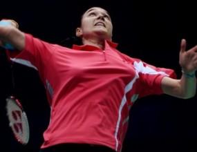 Петя Неделчева стартира с победа на откритото първенство  на Япония