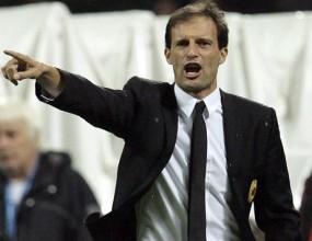 Алегри: Милан е на прав път