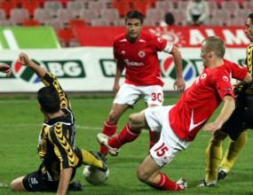 Бивш шеф на чуковете: Играчи на ЦСКА заложиха срещу отбора при 0:3 от Миньор