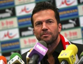 Лотар Матеус постави две цели пред България - разкри как ще ги постигне