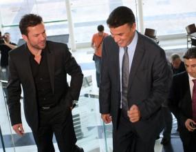 Михайлов: Матеус ще помага и за юношеския футбол