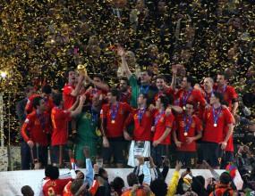 Шеф на ФИФА: ЮАР проведе най-добрия Мондиал в историята